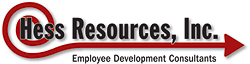 Hess Resources Logo